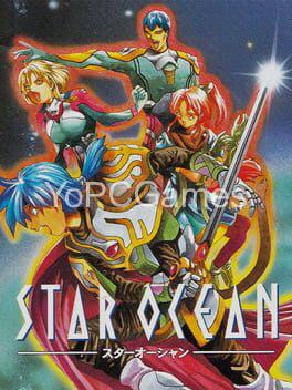 star ocean pc