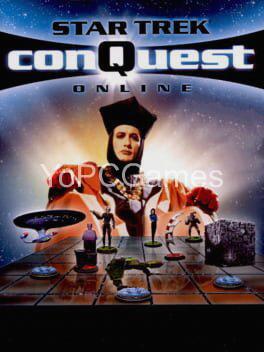 star trek: conquest online for pc