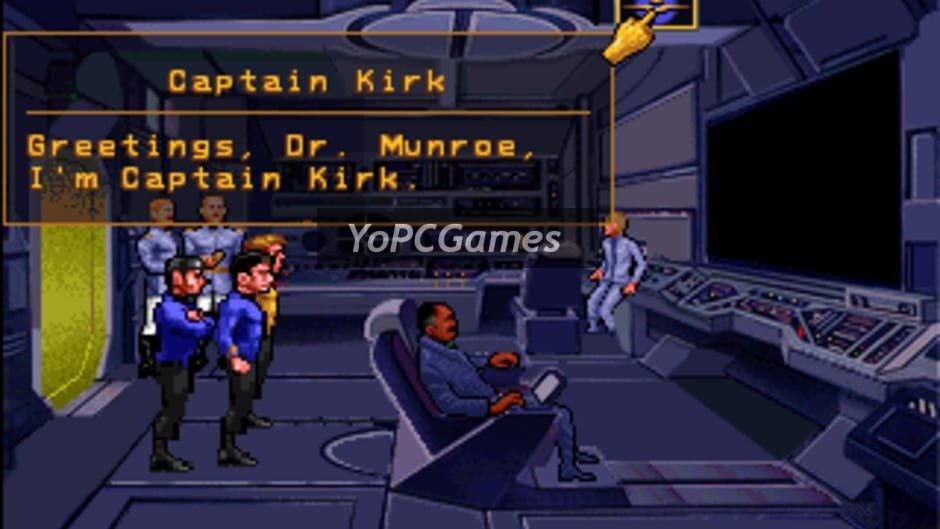 star trek: judgment rites screenshot 4