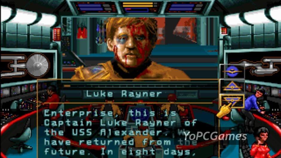 star trek: judgment rites screenshot 5