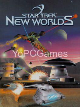 star trek: new worlds pc game