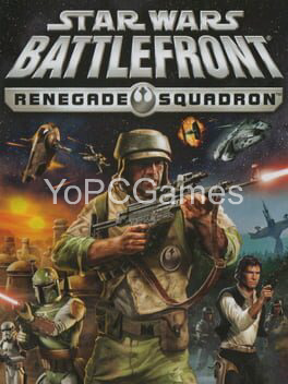 star wars: battlefront - renegade squadron cover