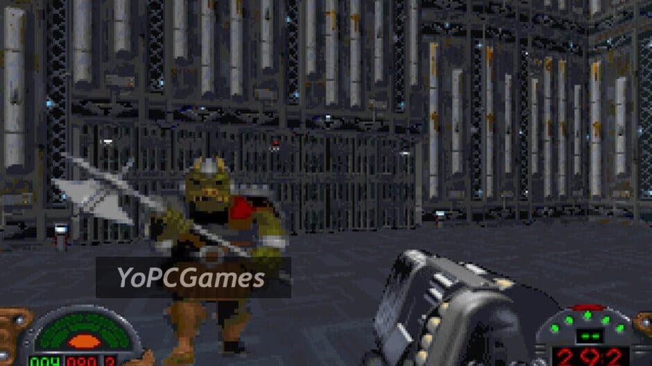 star wars: dark forces screenshot 3