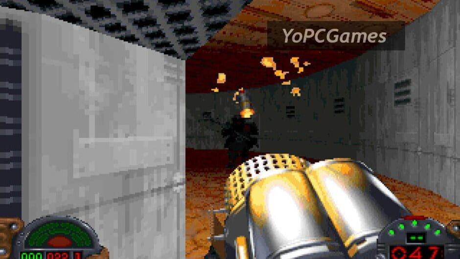 star wars: dark forces screenshot 4