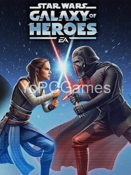 star wars: galaxy of heroes pc game