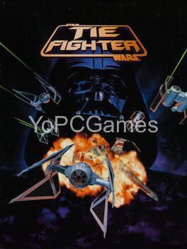 star wars: tie fighter pc