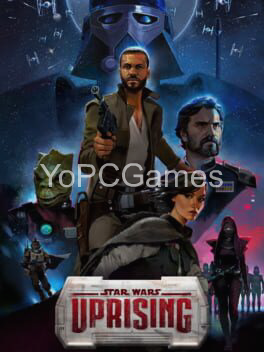 star wars: uprising pc