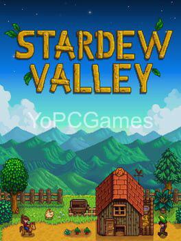 stardew valley game