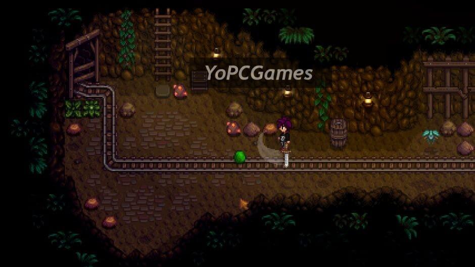 stardew valley screenshot 4