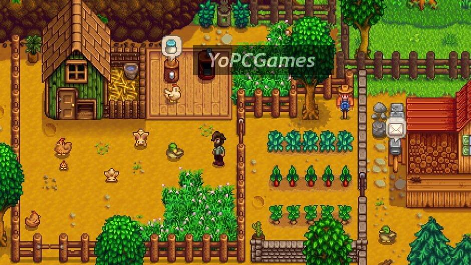 stardew valley screenshot 5