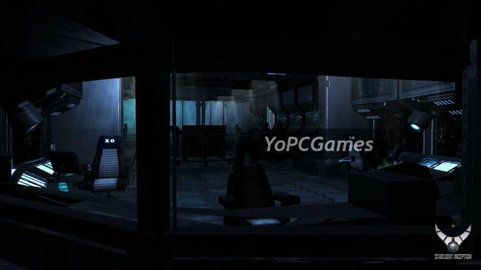 starlight inception screenshot 3