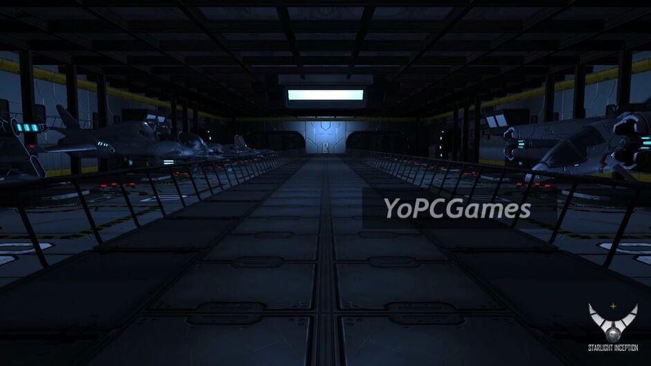starlight inception screenshot 4