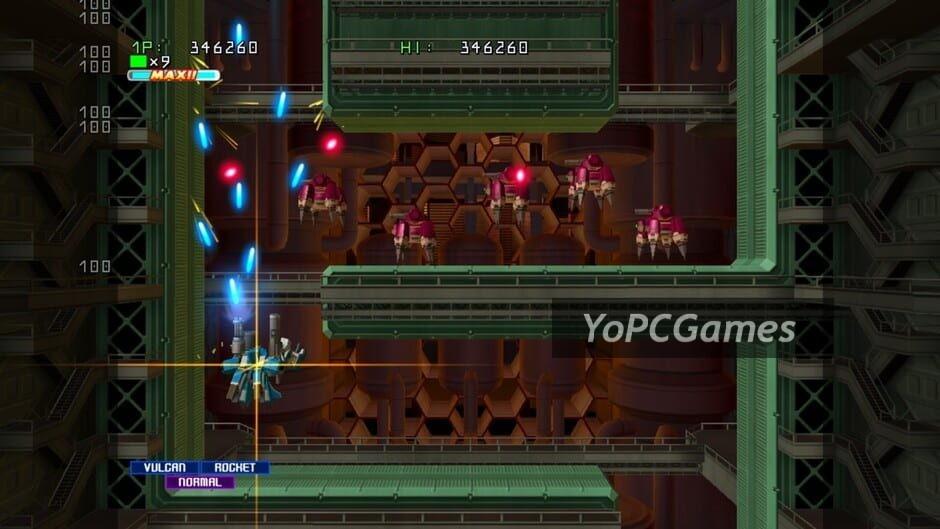 strania - the stella machina - screenshot 2