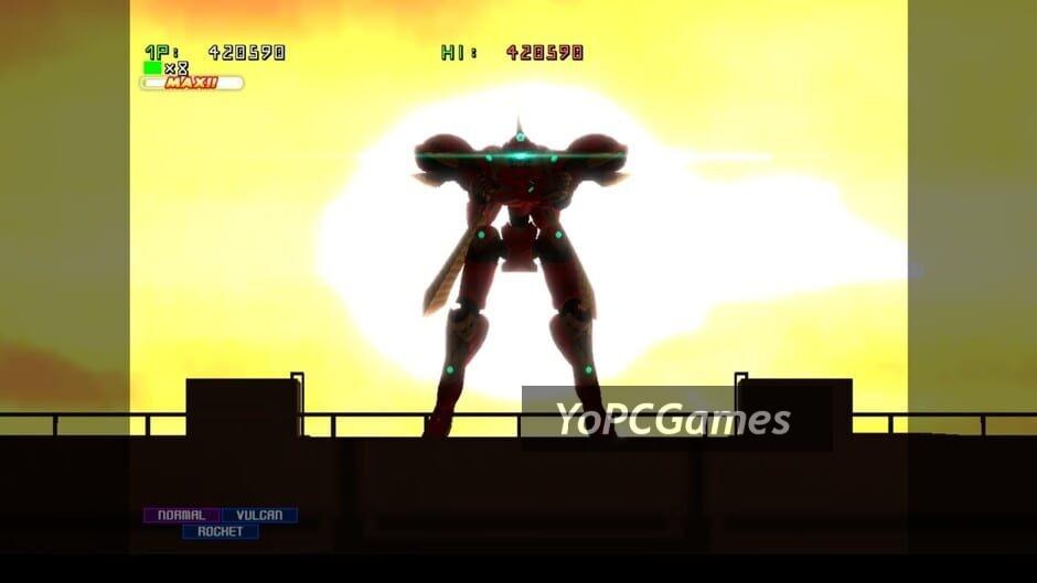 strania - the stella machina - screenshot 3