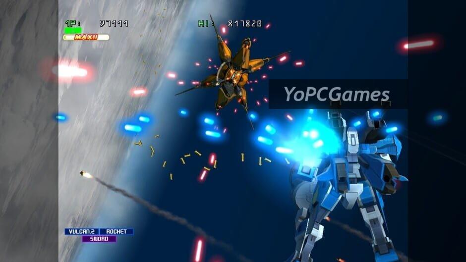 strania - the stella machina - screenshot 5