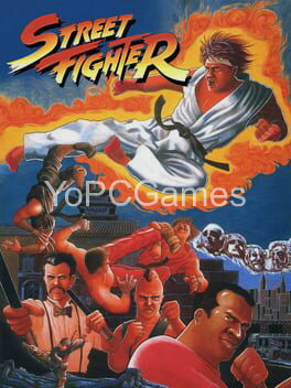 street fighter pc