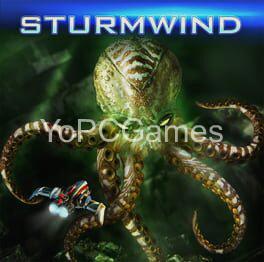 sturmwind pc game