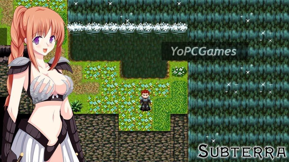 subterra screenshot 2
