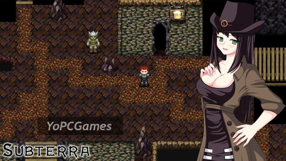 subterra screenshot 3