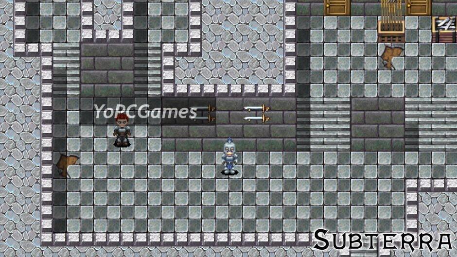 subterra screenshot 4