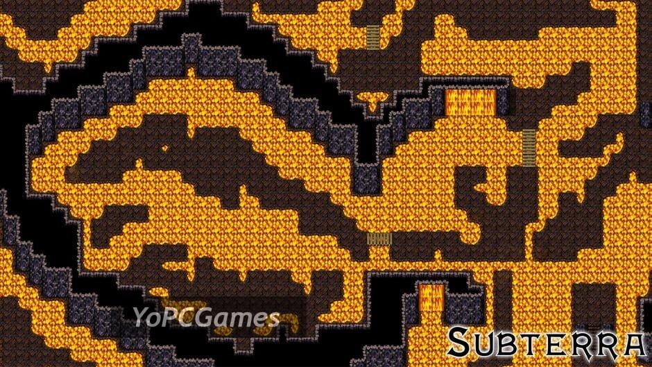 subterra screenshot 5
