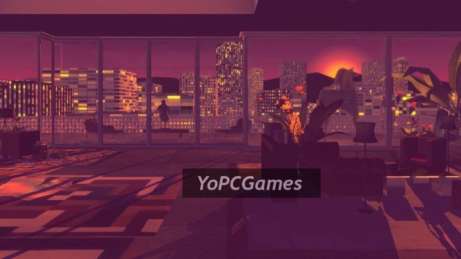 sunset screenshot 3