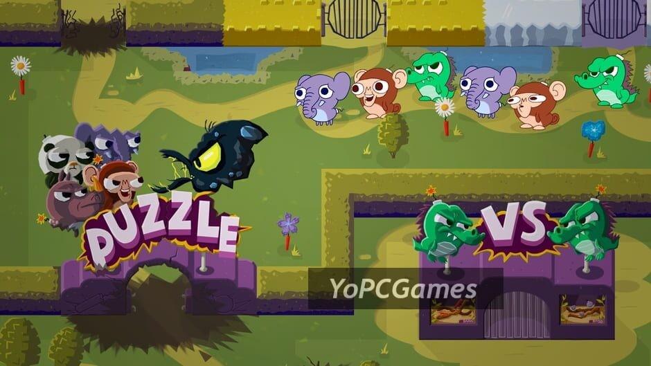 super exploding zoo screenshot 3