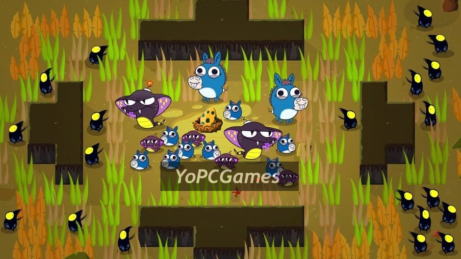 super exploding zoo screenshot 4