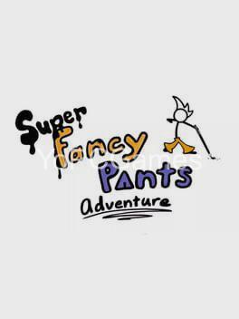 super fancy pants adventure cover
