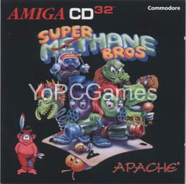 super methane brothers pc