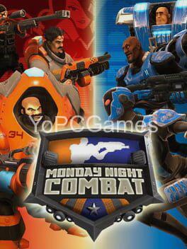 super monday night combat for pc
