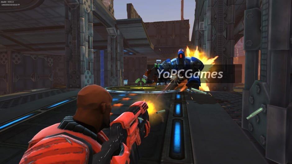 super monday night combat screenshot 3