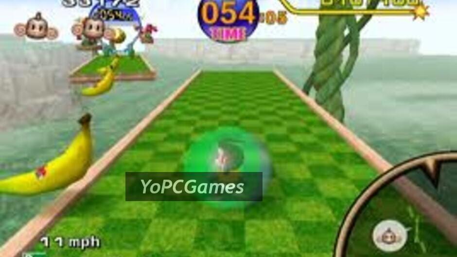 super monkey ball screenshot 4
