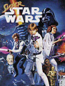 super star wars pc game