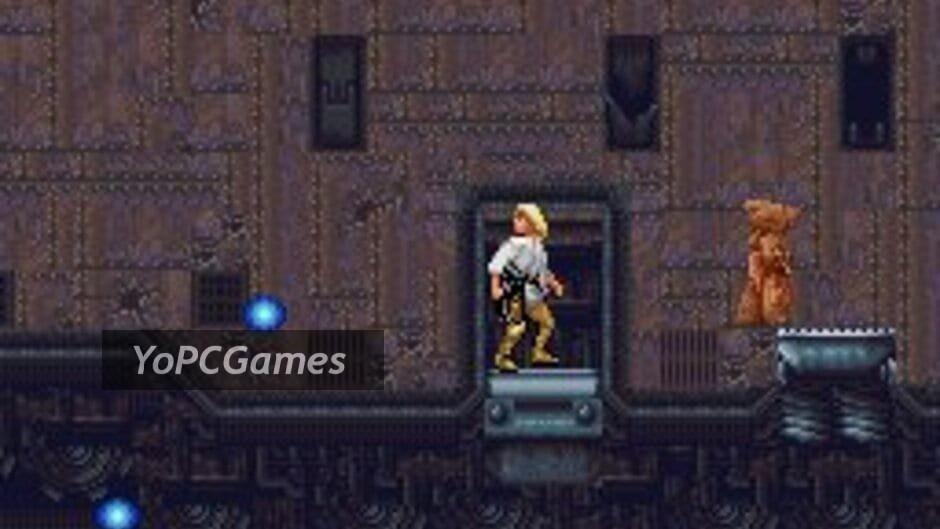 super star wars screenshot 5