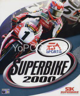 superbike 2000 game