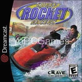 surf rocket racers for pc