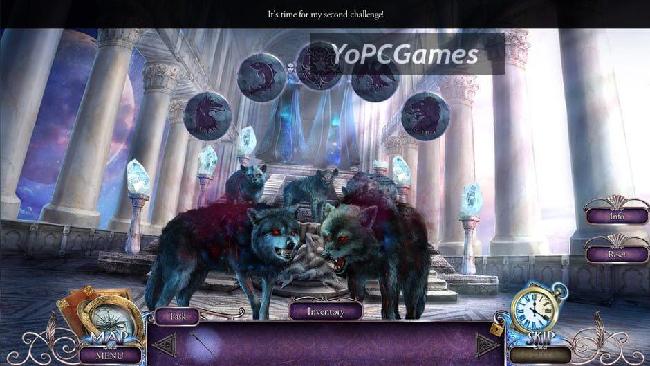 surface: game of gods screenshot 1