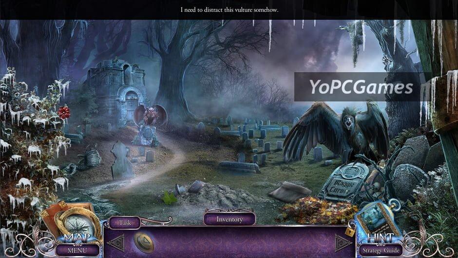 surface: game of gods screenshot 2