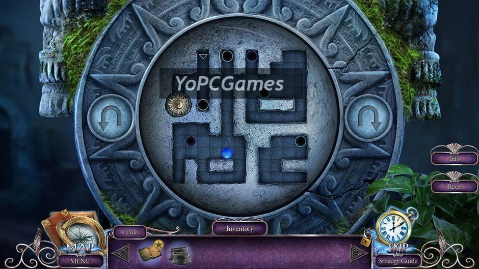 surface: game of gods screenshot 3