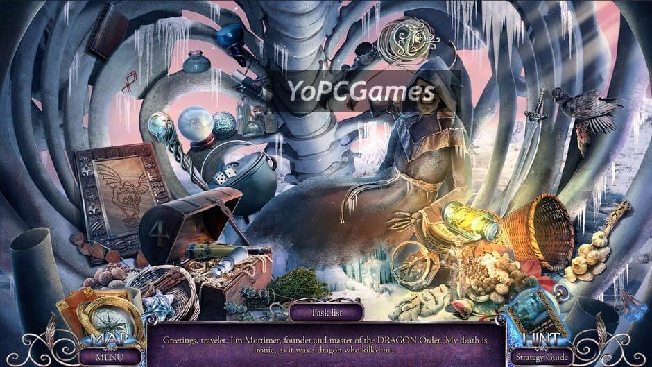 surface: game of gods screenshot 4