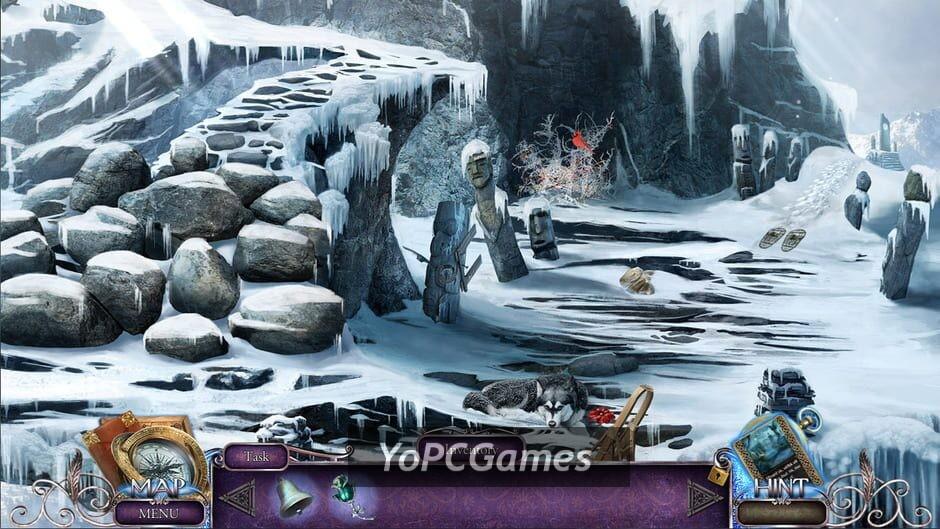 surface: game of gods screenshot 5