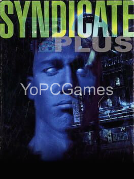 syndicate plus pc game