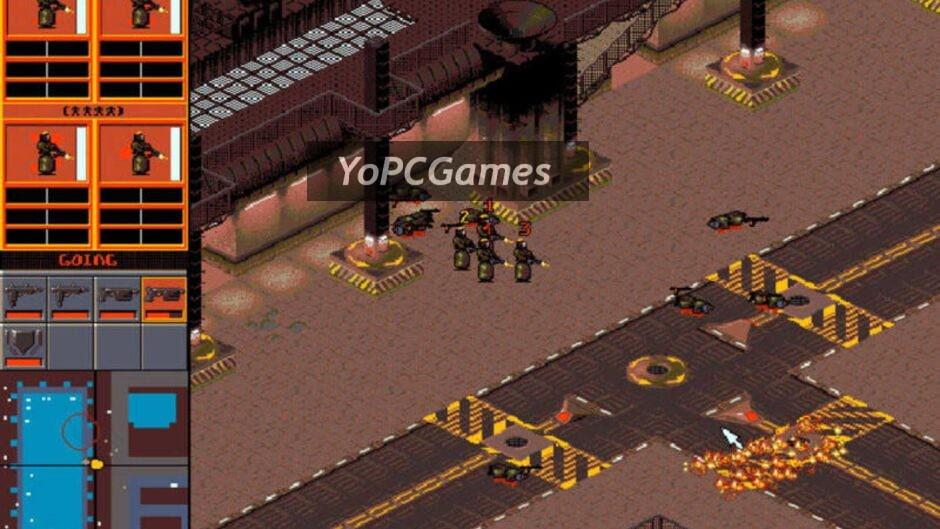 syndicate plus screenshot 3