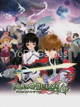 tales of hearts r pc