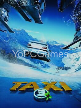 taxi 3 pc game