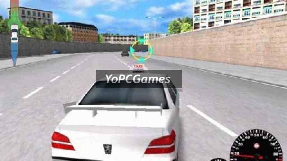taxi 3 screenshot 1