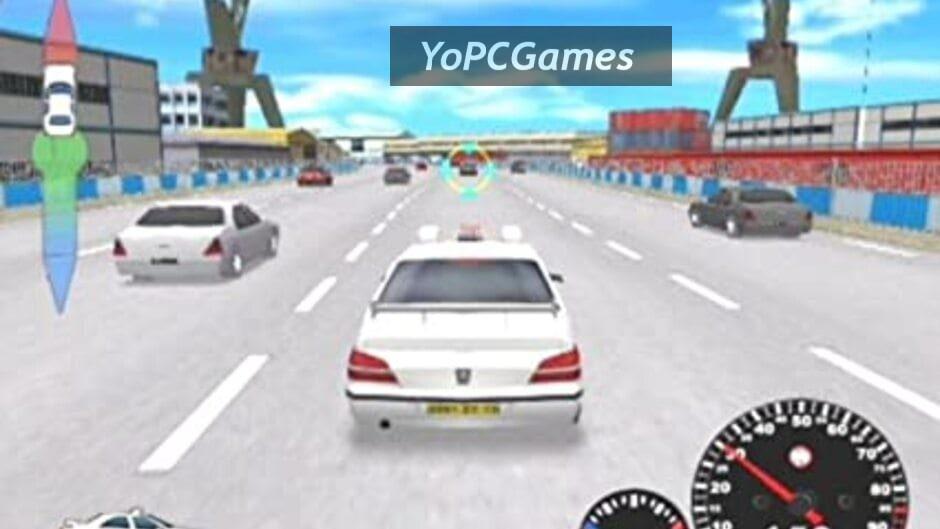 taxi 3 screenshot 2