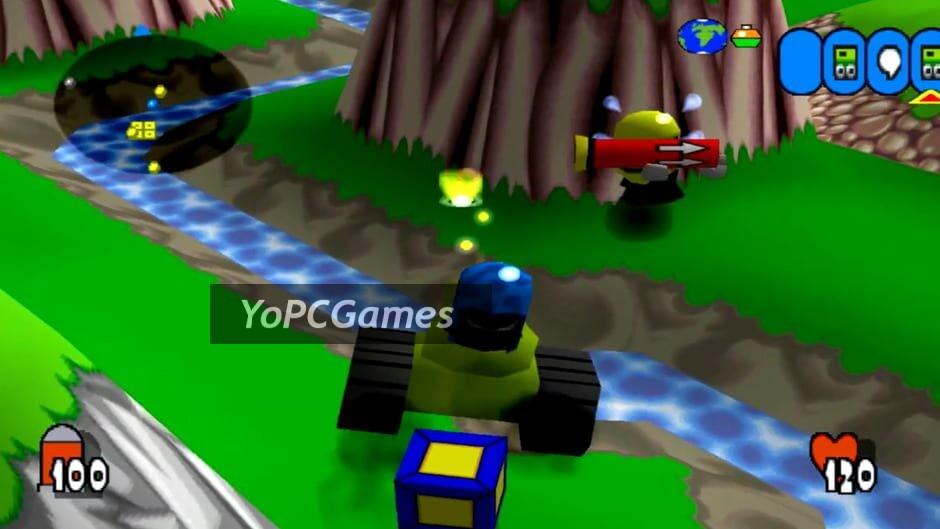 team buddies screenshot 2