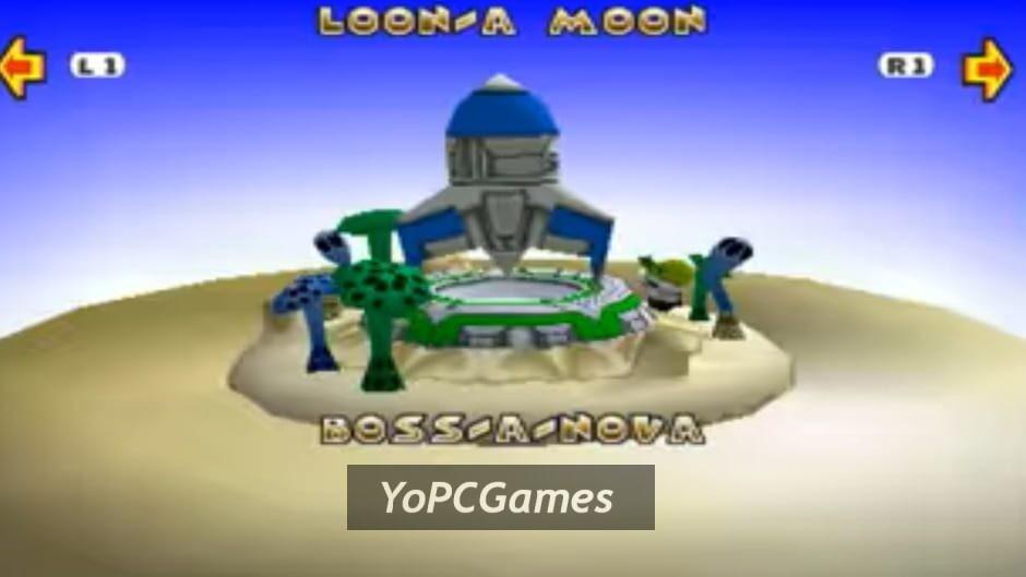 team buddies screenshot 5